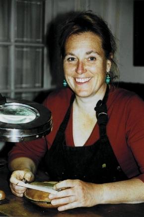 Caroline Delépine